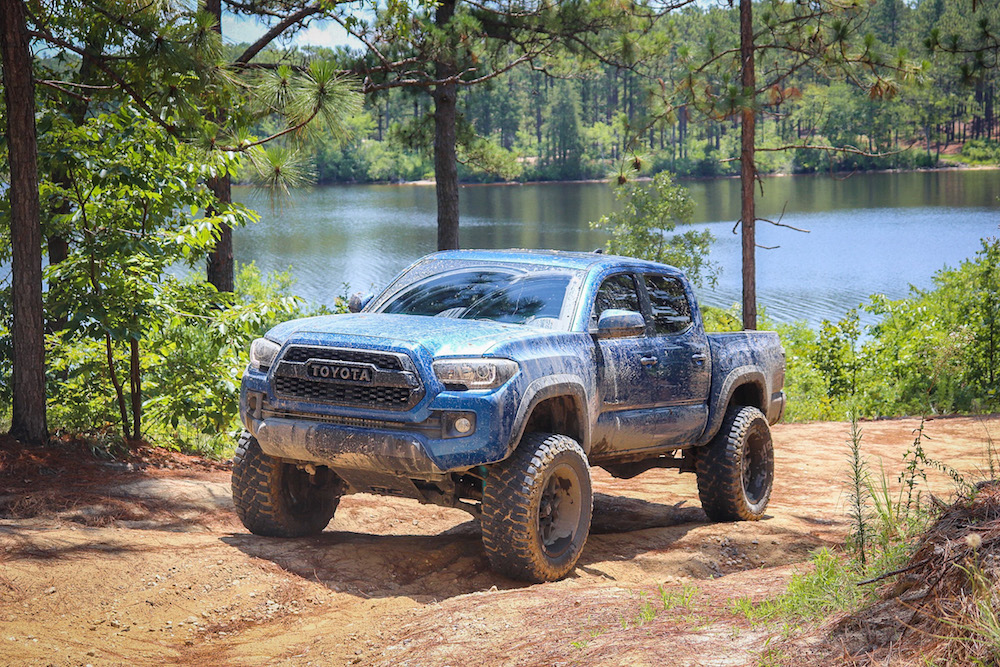 Nitro Gear 5.29s: Review for the 3rd Gen Tacoma - Final Thoughts