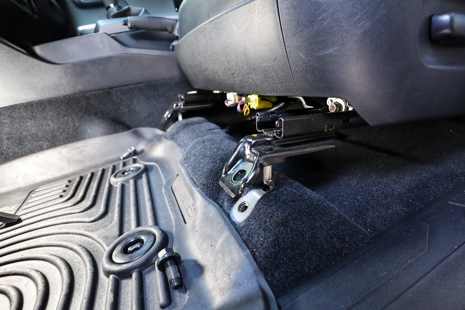 Desert Does It Seat Jacker - Install & Review