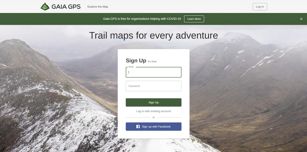 How To Find The Best Off-Road Trails - Gaia GPS