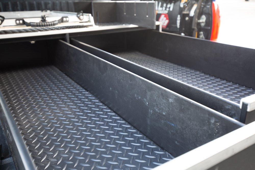 MobileStrong Drawer Review on 3rd Gen Tacoma