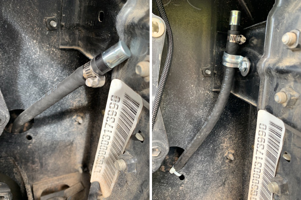 What's A Rear Differential Breather & Why Do I Need To Relocate It?