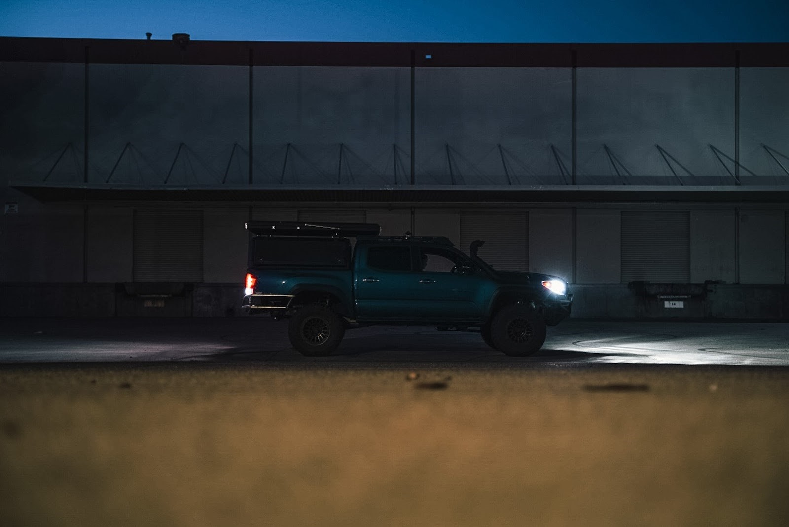 Xenon Depots H11 Xtreme LED Pro Low Beam Output- 3rd Gen Tacoma