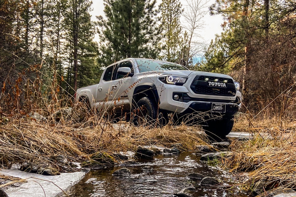 How To Find The Best Off-Road Trails - Maps, Apps, Websites