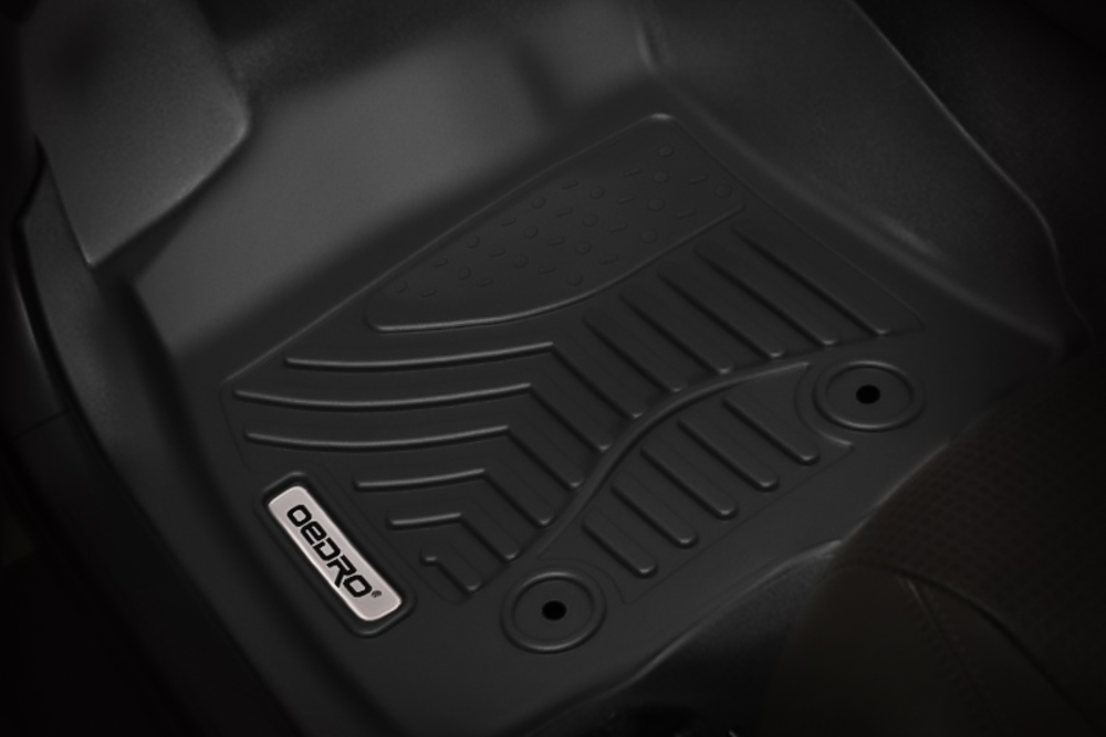 OEDRO Front Floor Liner for 3rd Gen Tacoma