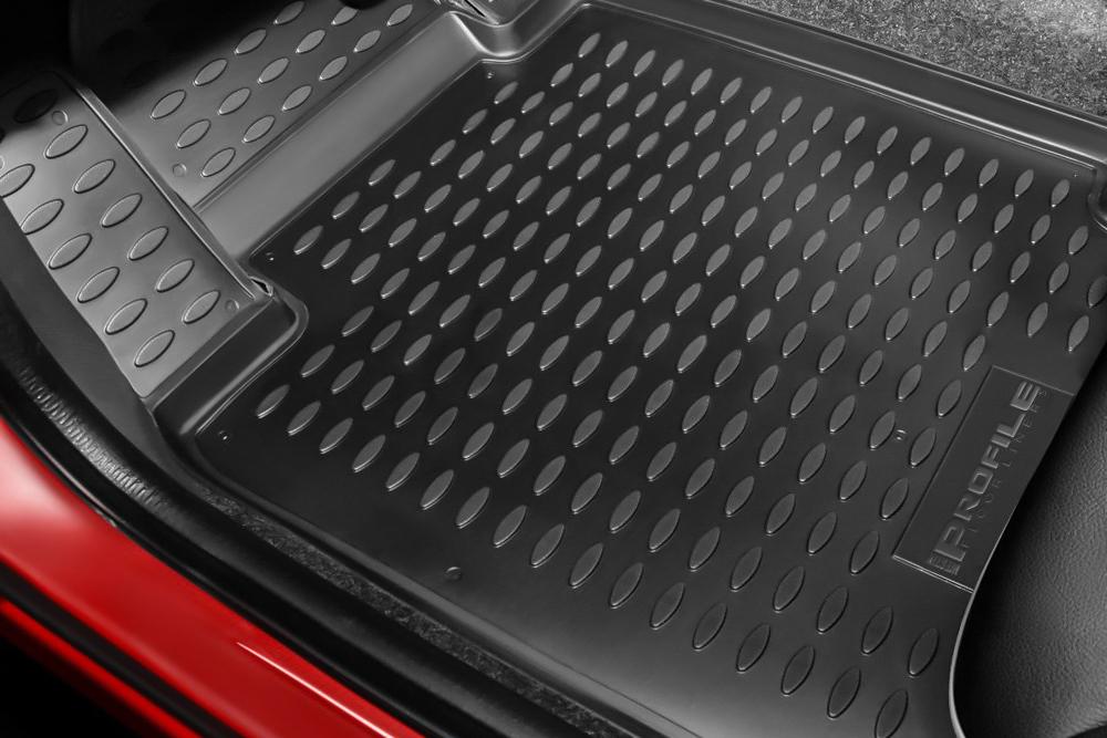 Westin Automotive Floor Mats for 3rd Gen Tacoma