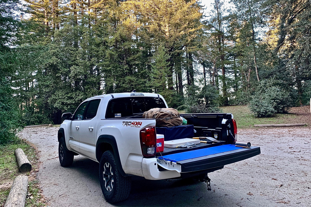 Mountain Hatch Off-Roading Cutting Board Review & Install: Easiest First Mod For Any Tacoma Owner! Quality and Ease of Install? Product Review & Install For 3rd Gen Tacoma