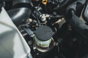 DIY Power-Steering Flush Step-By-Step Guide For 2nd Gen Tacoma