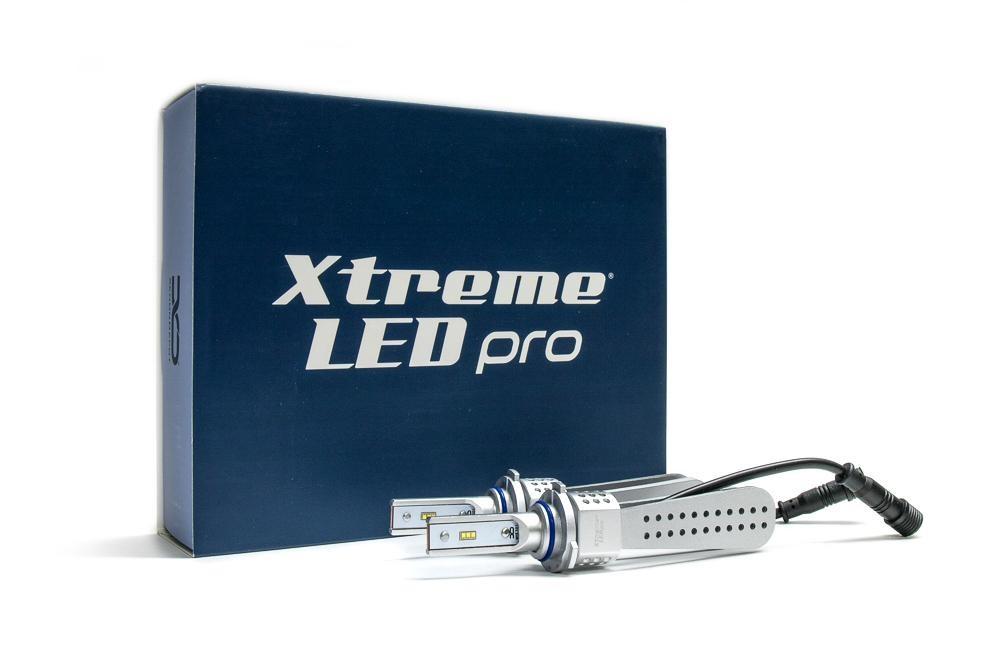 Xenon Depot H11 Xtreme LED Pro High Beam - 3rd Gen Tacoma