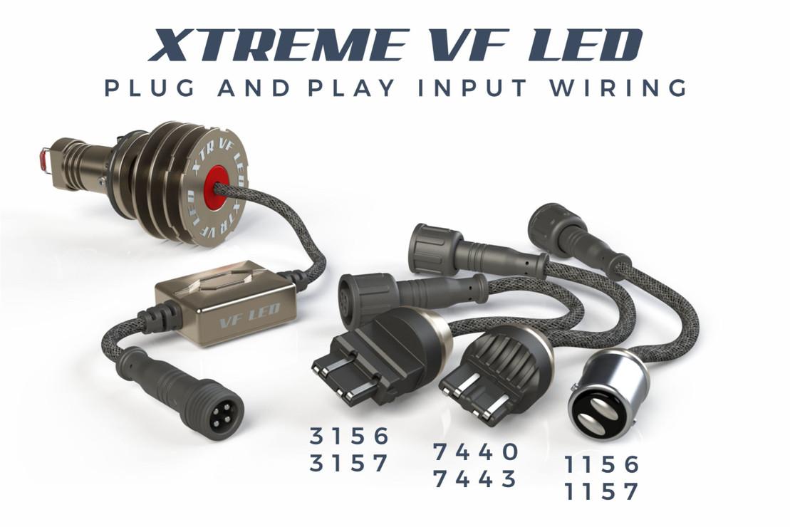XenonDepot Xtreme VF LED 3rd Gen Tacoma