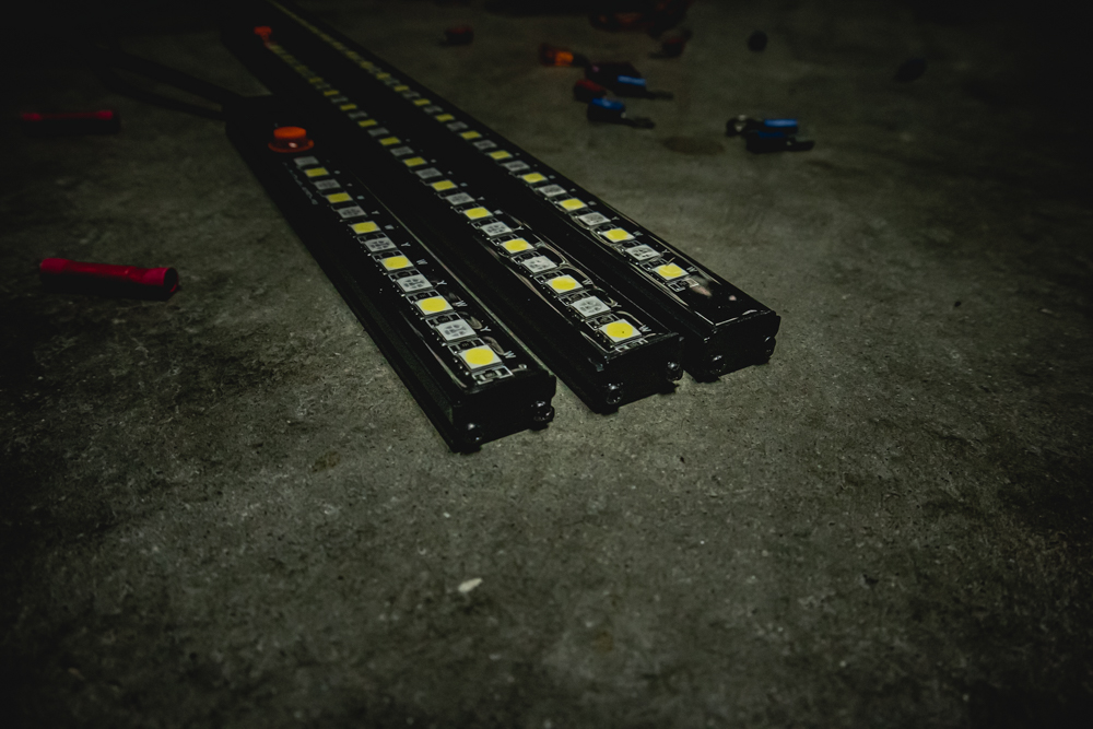 Sloop Imports LED Light Strips Review