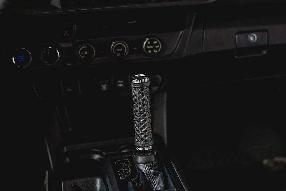 GoGettaGrip Shift Knob for 3rd Gen Toyota Tacoma