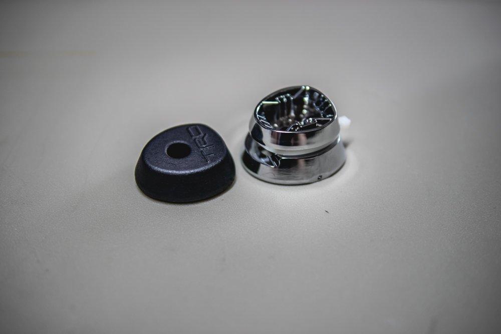 Shift Knob Install - Cutting Shift Boot Collar on 3rd Gen Toyota Tacoma
