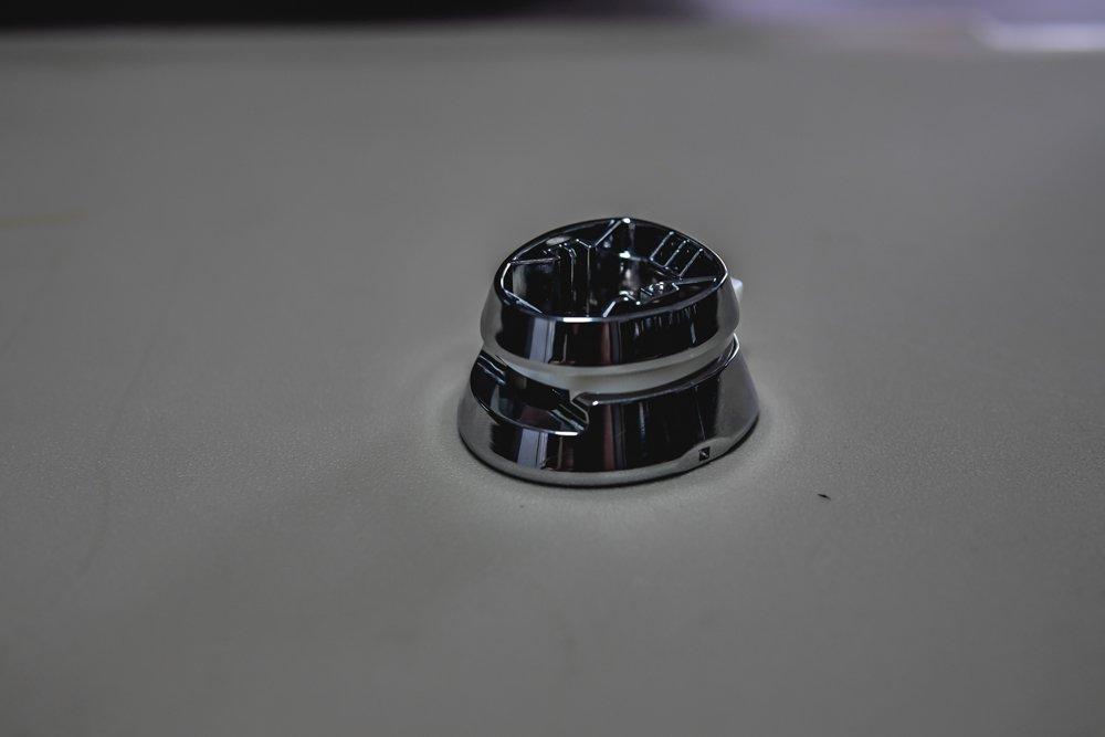 3rd Gen Toyota Tacoma Shift Knob Install
