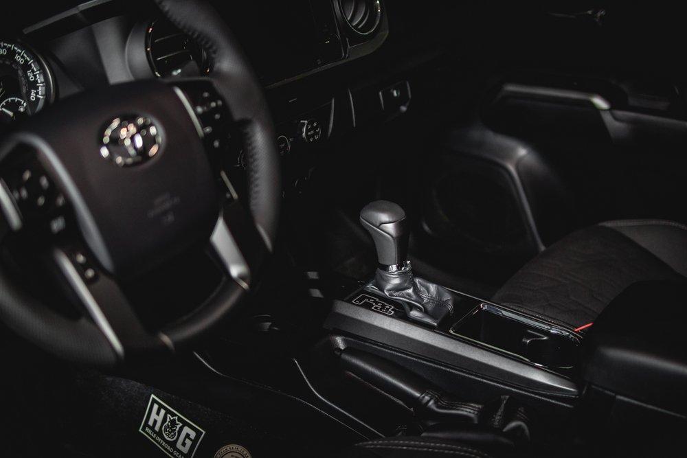 OEM Original Shift Knob for 3rd Gen Toyota Tacoma
