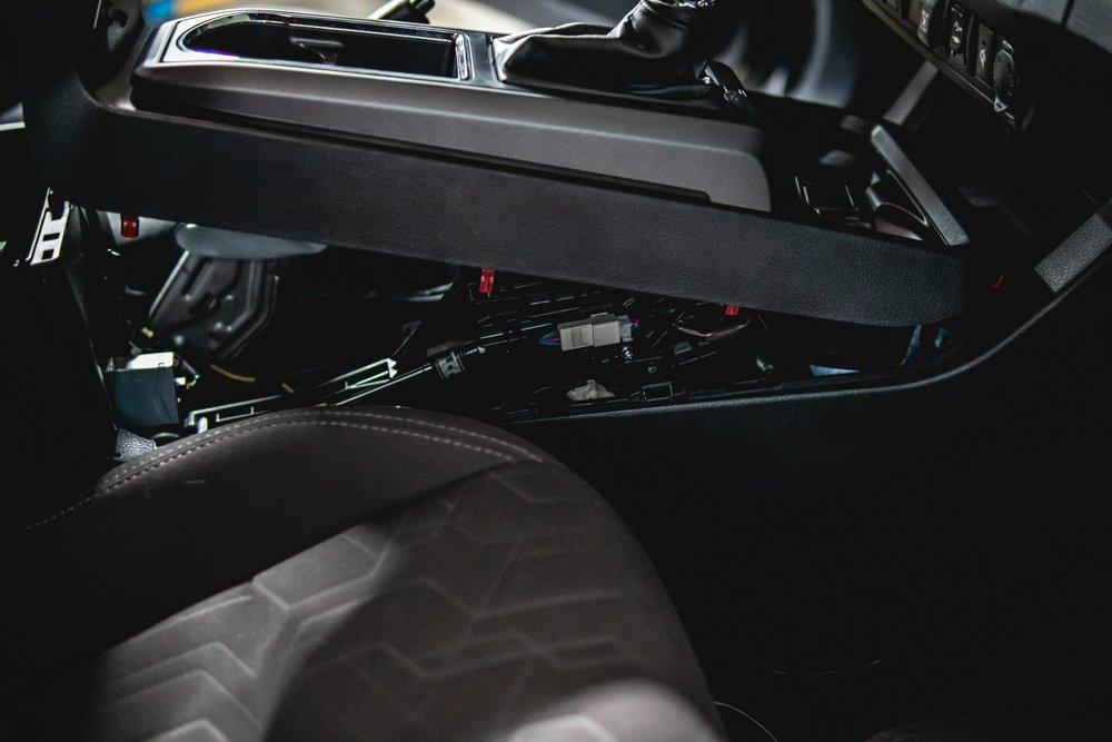 Shift Knob Install on 3rd Gen Toyota Tacoma