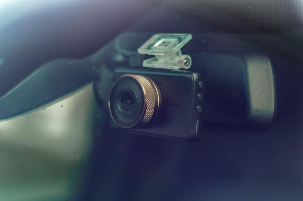 APEMAN FHD Dash Cam - Car Driving Recorder