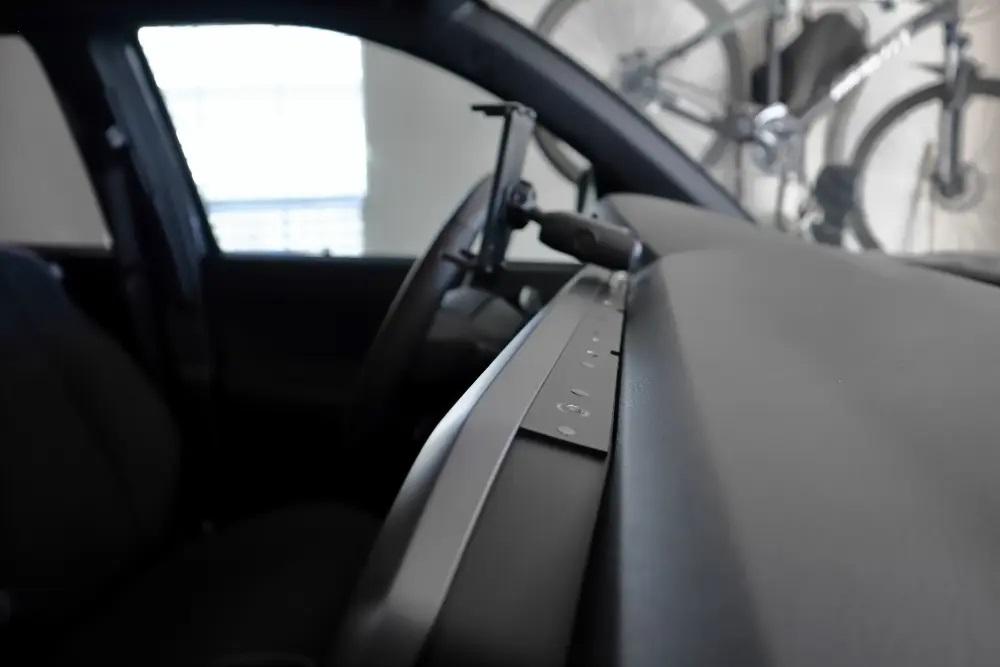 Taco Garage Dash Top Multi-Mount for 3rd Gen Toyota Tacoma