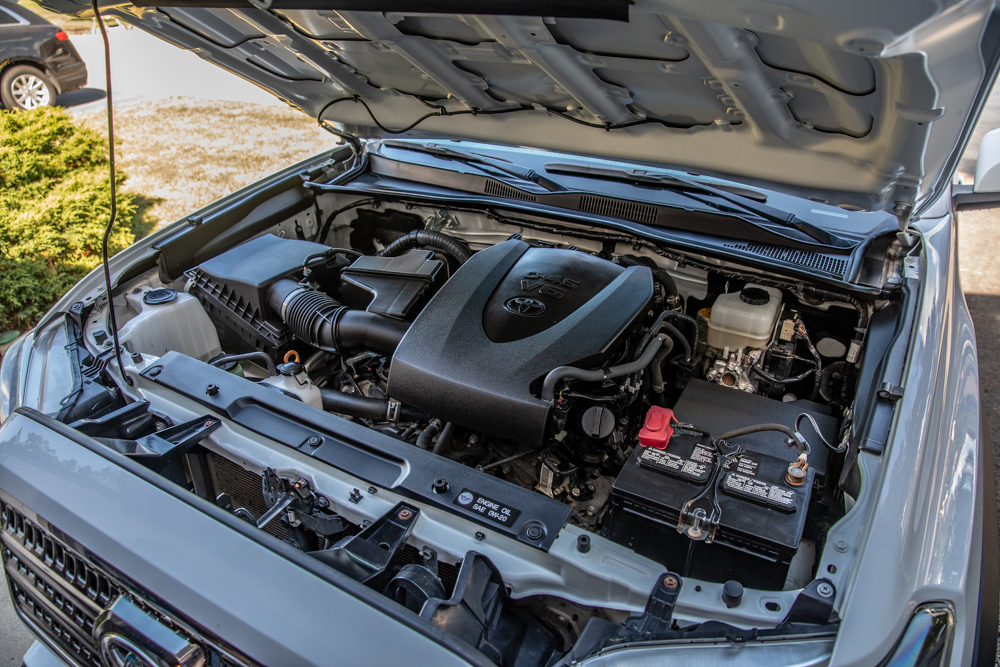 DIY Engine Bay Cleaning Tips and Tricks