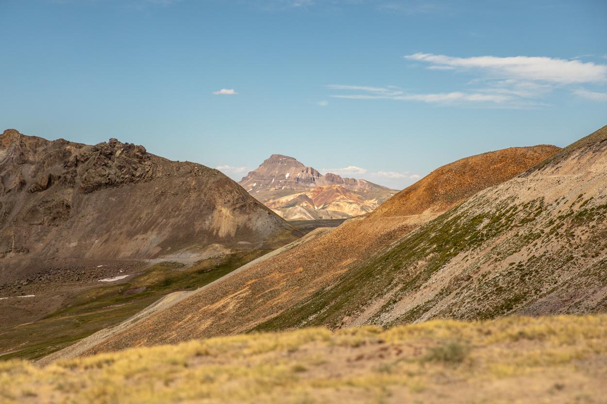 Southwest Colorado Off-Road, 4X4 Jeep Trails - Alpine Loop
