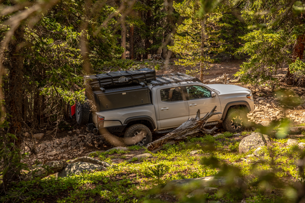 Buying a Built Overland/Off-Road Truck - Complete Guide