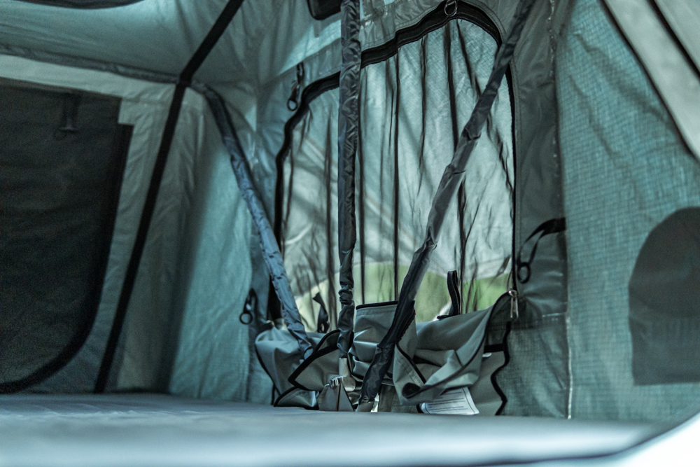 Body Armor 4X4 Sky Ridge Series Pike Rooftop Tent - Mattress Pad