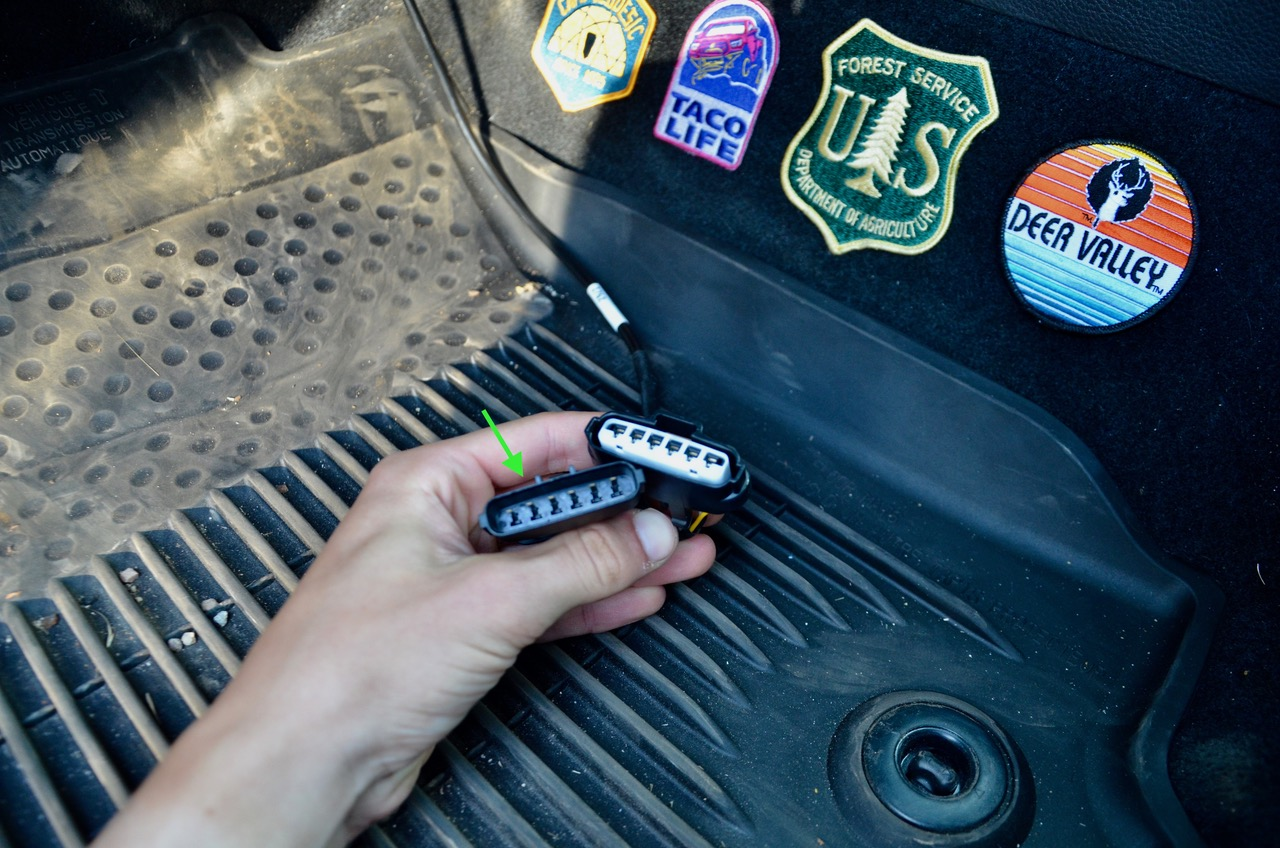 How-To Install Guide for Pedal Box Throttle Response Controller