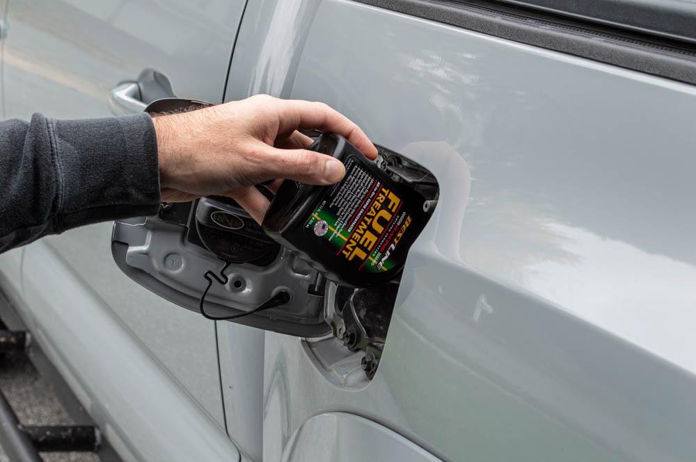 BestLine Racing Fuel Treatment Review & Overview
