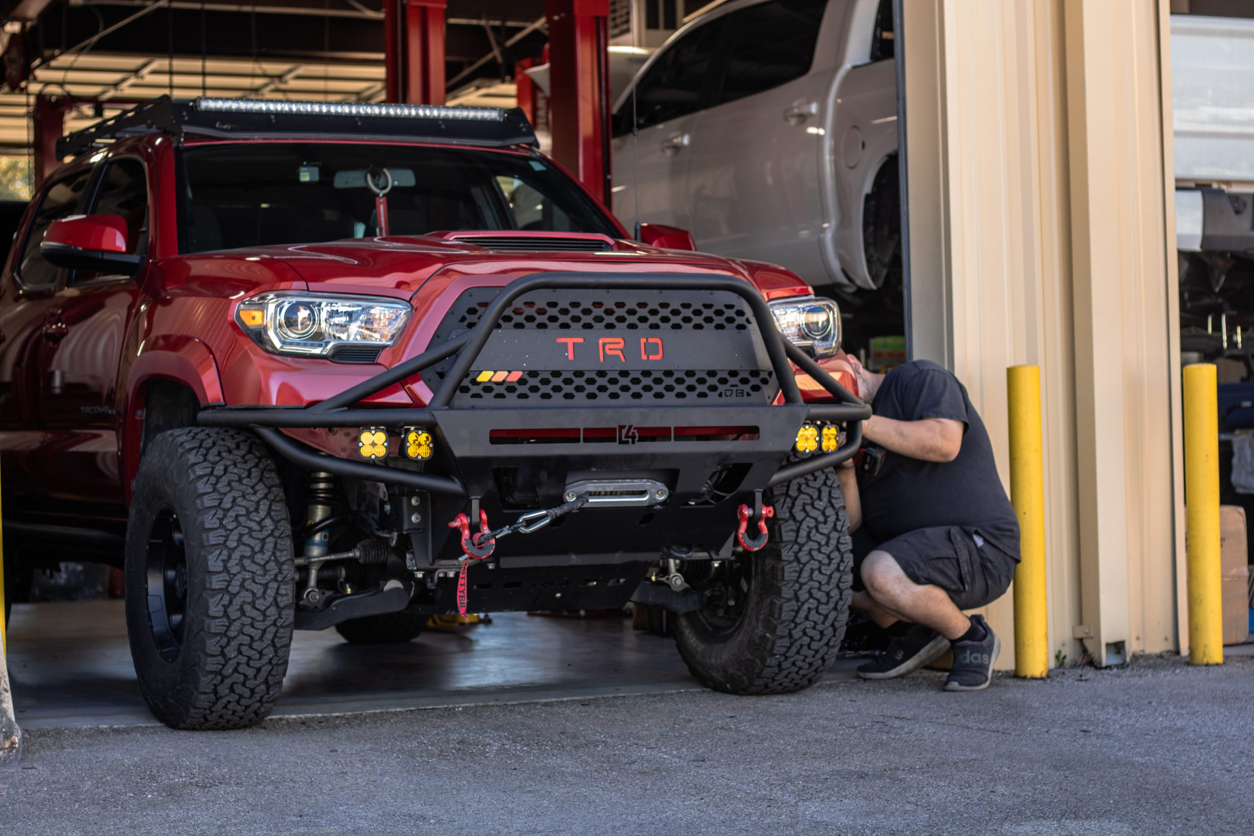 Outlaw Off-Road & Performance - Trusted Mechanic in San Antonio, Texas