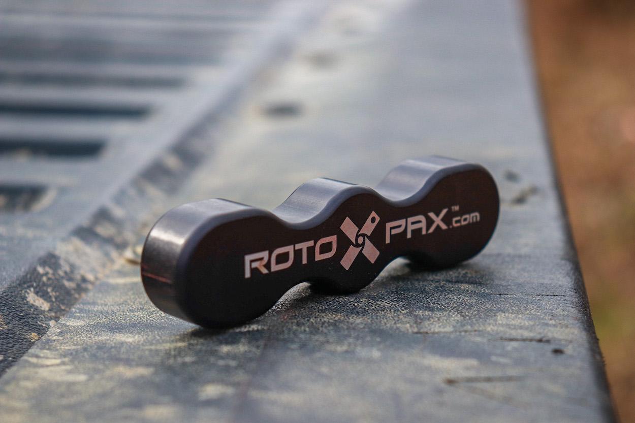 RotopaX Standard Pack Mount