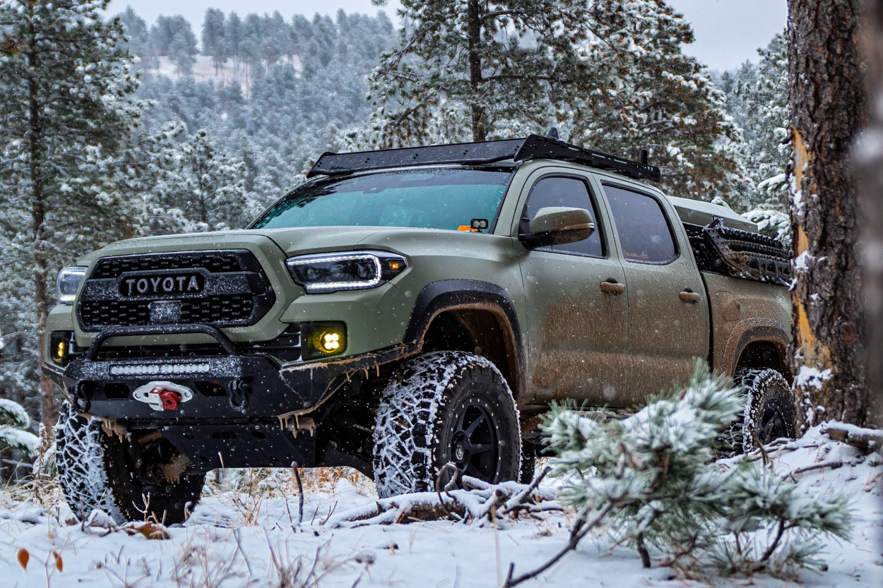 Nitto Tire Ridge Grappler Full Review & Overview Guide