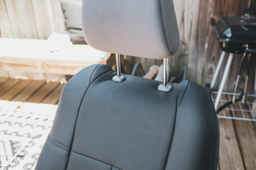 In-Depth Review & Install for Clazzio Seat Covers on 2nd Gen Tacoma