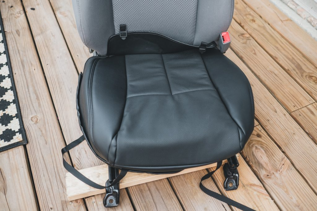 Complete Install Guide for Clazzio Leather Seat Covers