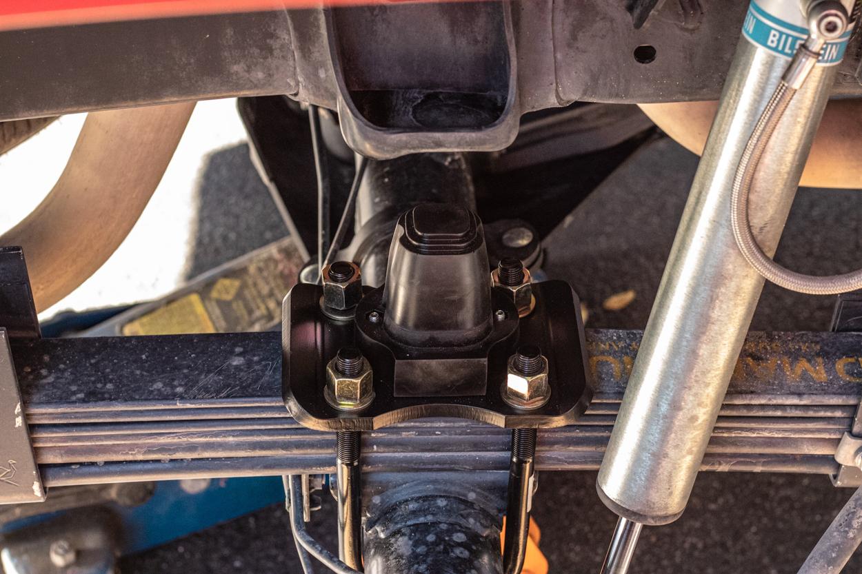 Step-By-Step Install for DuroBumps Bumps & U-Bolt Flip Kit for 3rd Gen Tacoma