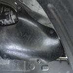 Rad Rubber Engine Splash Guards