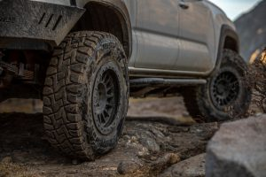 Toyo Open Country R/T review on 3rd Gen Tacoma
