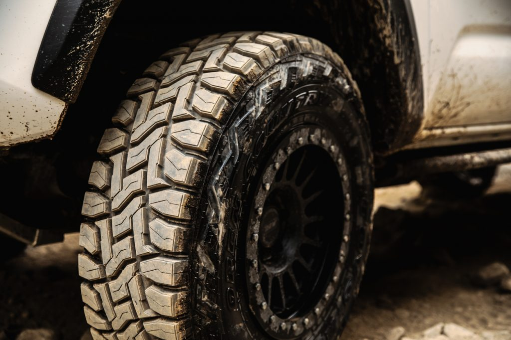 Complete Review & Overview for the Toyo Open Country R/T Tires - 3rd Gen Tacoma