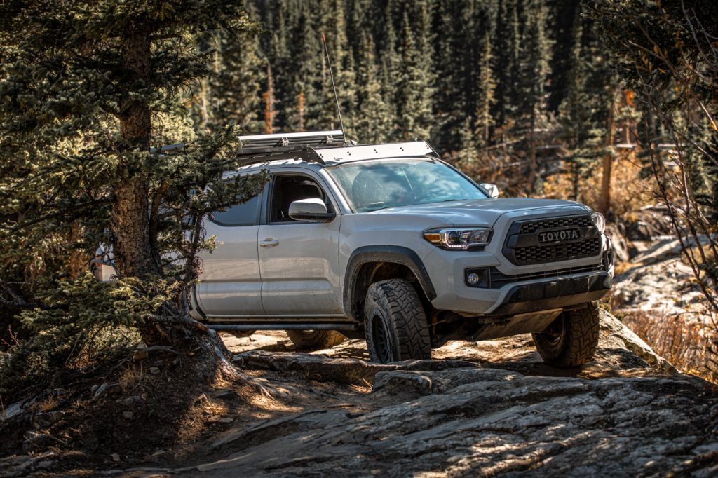 Full Tire Review & Overview - Toyo Open Country R/T on 3rd Gen Toyota Tacoma