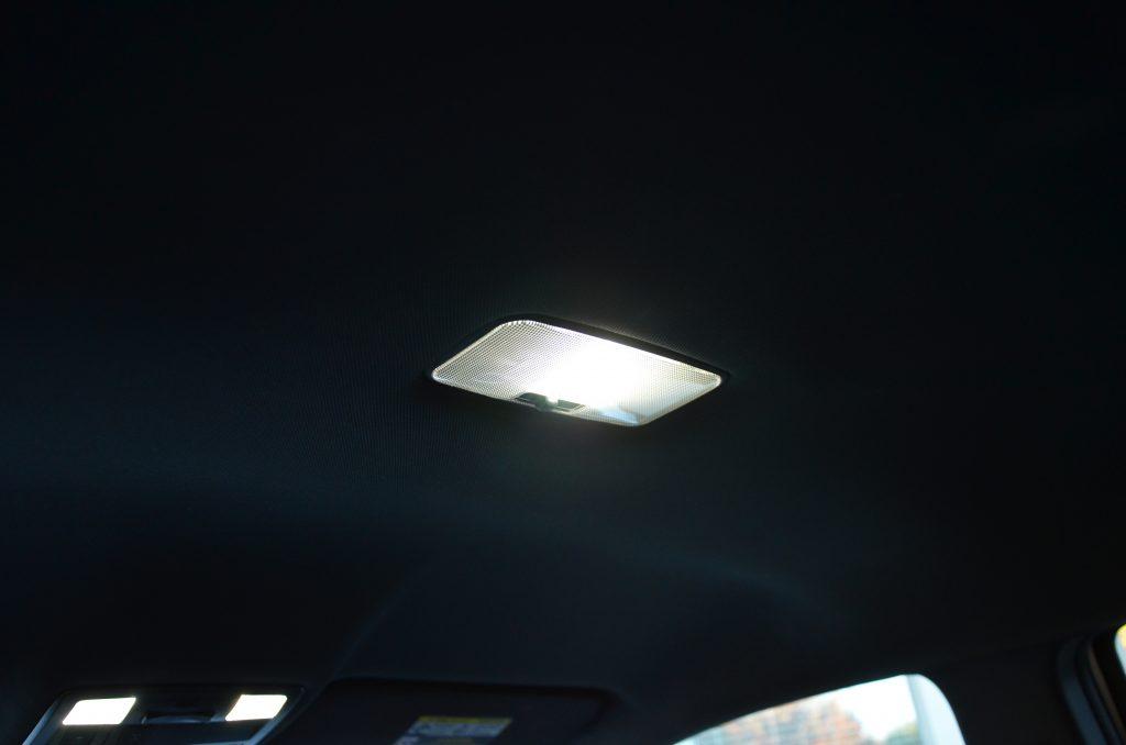 VLEDS LED Dome Light Output - 3rd Gen Tacoma