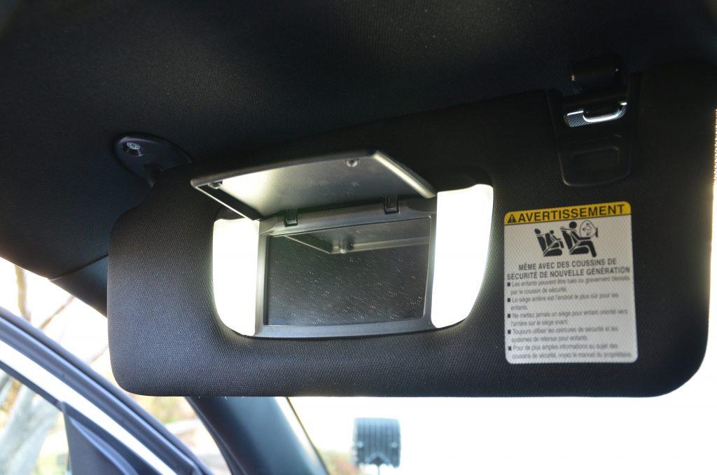 VLEDS 3rd Gen Tacoma LED Vanity Lights
