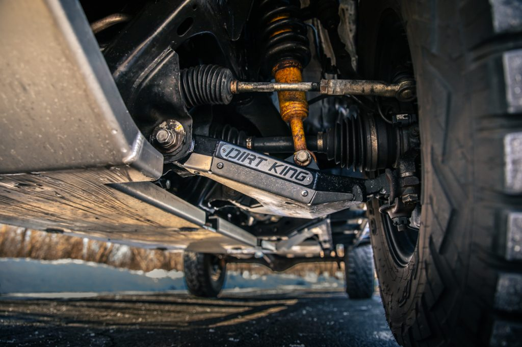 Step-By-Step Install Guide for Dirt King Performance Lower Control Arms - 3rd Gen Tacoma