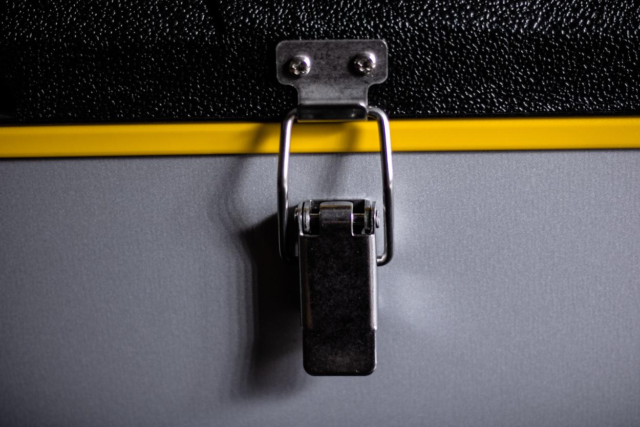 SetPower USA RV45S Cooler & Portable Freezer - Metal Latches