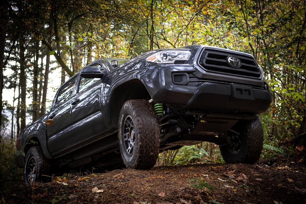 Overland & Off-Road Parts for 3rd Gen Tacoma from Ironman 4X4 America