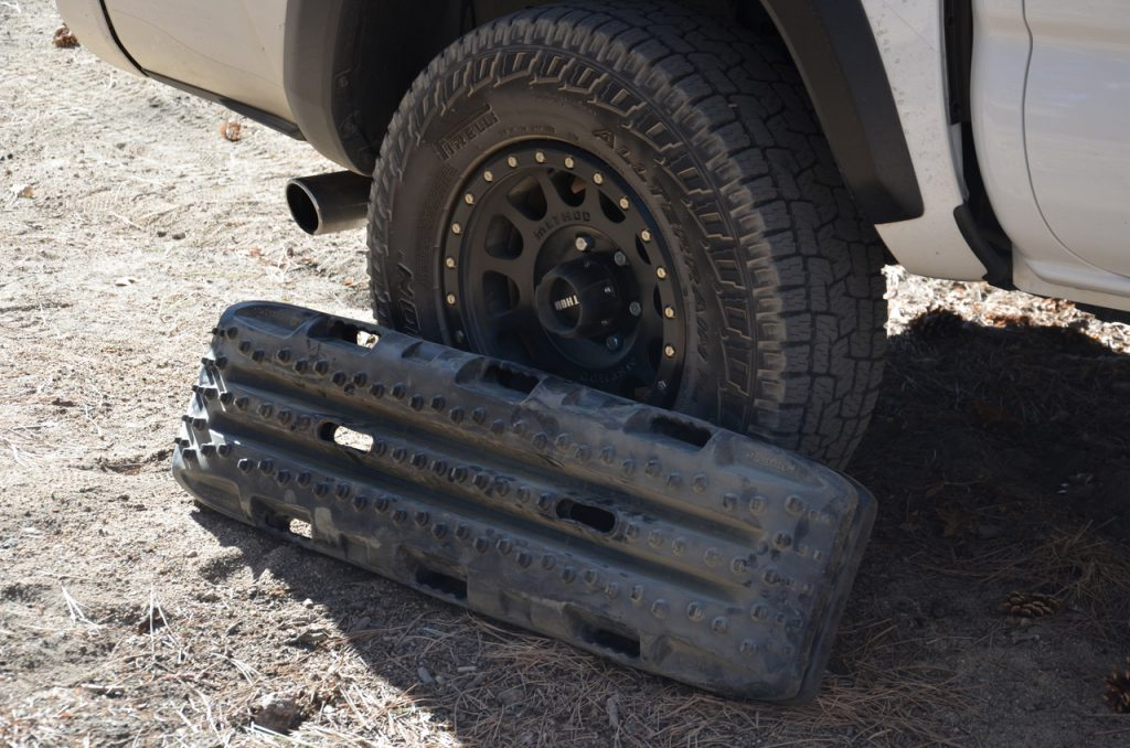 Traction Aid Review for Off-Roading & Overlanding