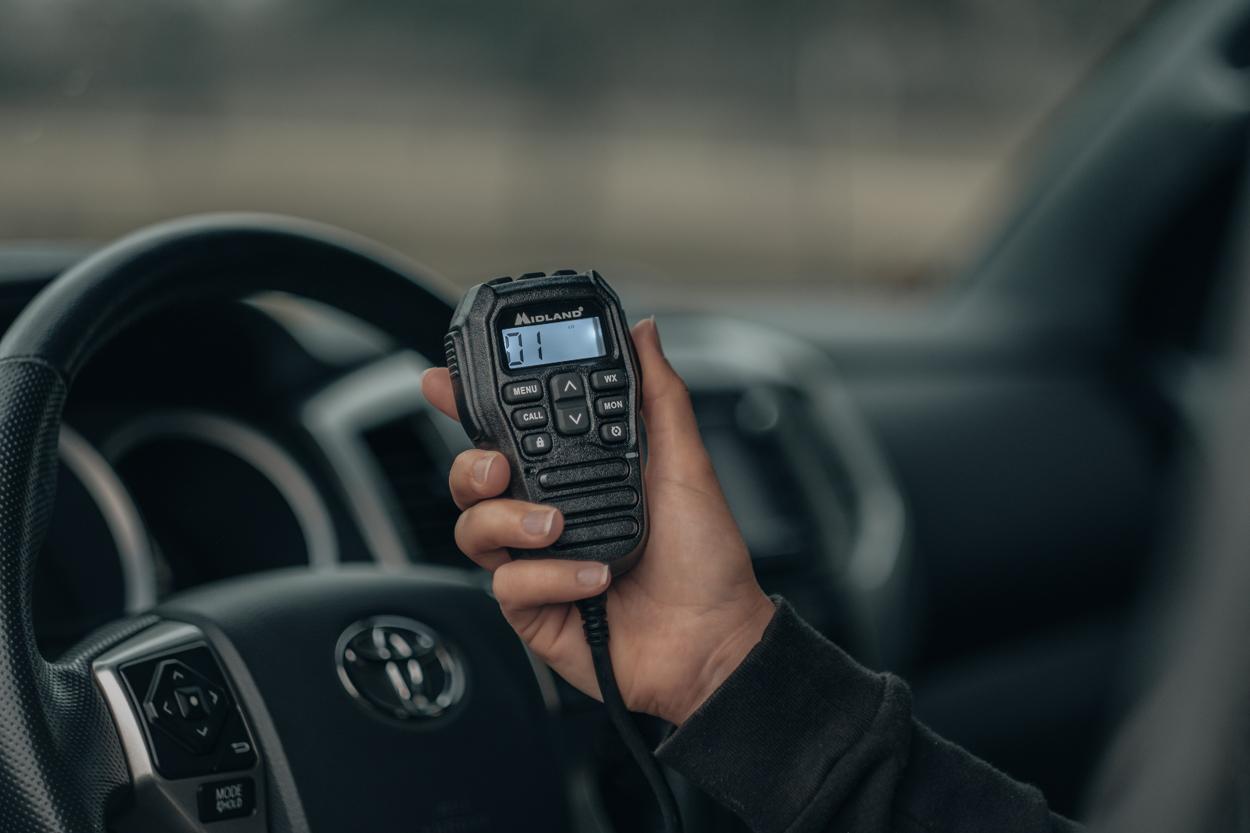 Midland MXT275 - Budget Friendly GMRS Radio Solution