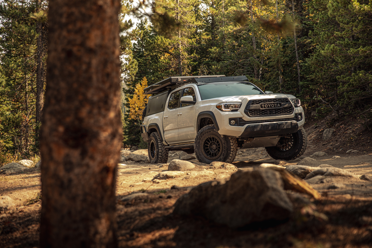 Aluminum Skid Plate Review for 3rd Gen Toyota Tacoma