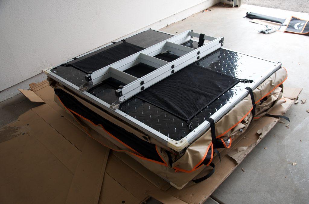Setting Up Guana Equipment Wanaka RTT