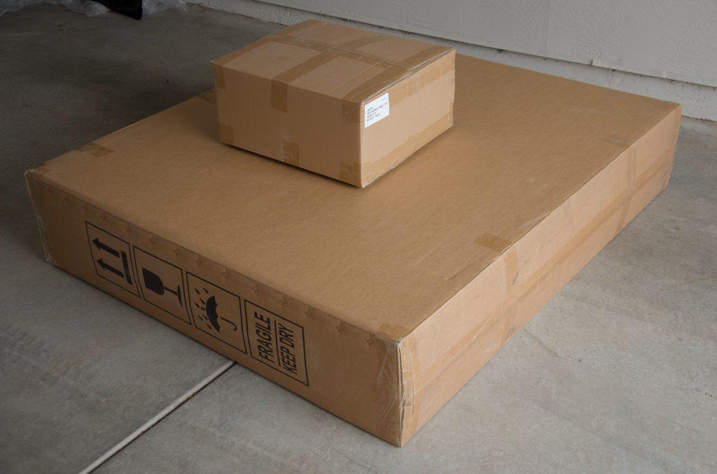 Guana Equipment RTT & Annex Unboxing