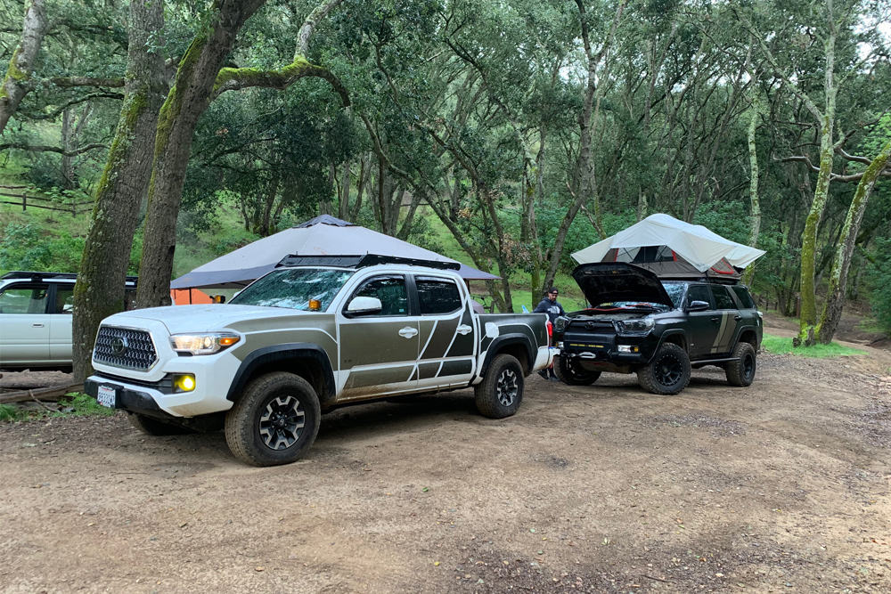 Goat Armor (Go Off-Road Armor Tech) Magnetic Armor: Review & Install For 3rd Gen Tacoma: Final Thoughts