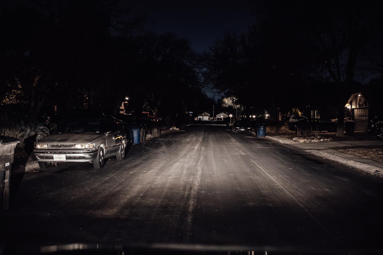 OEM Headlight Output