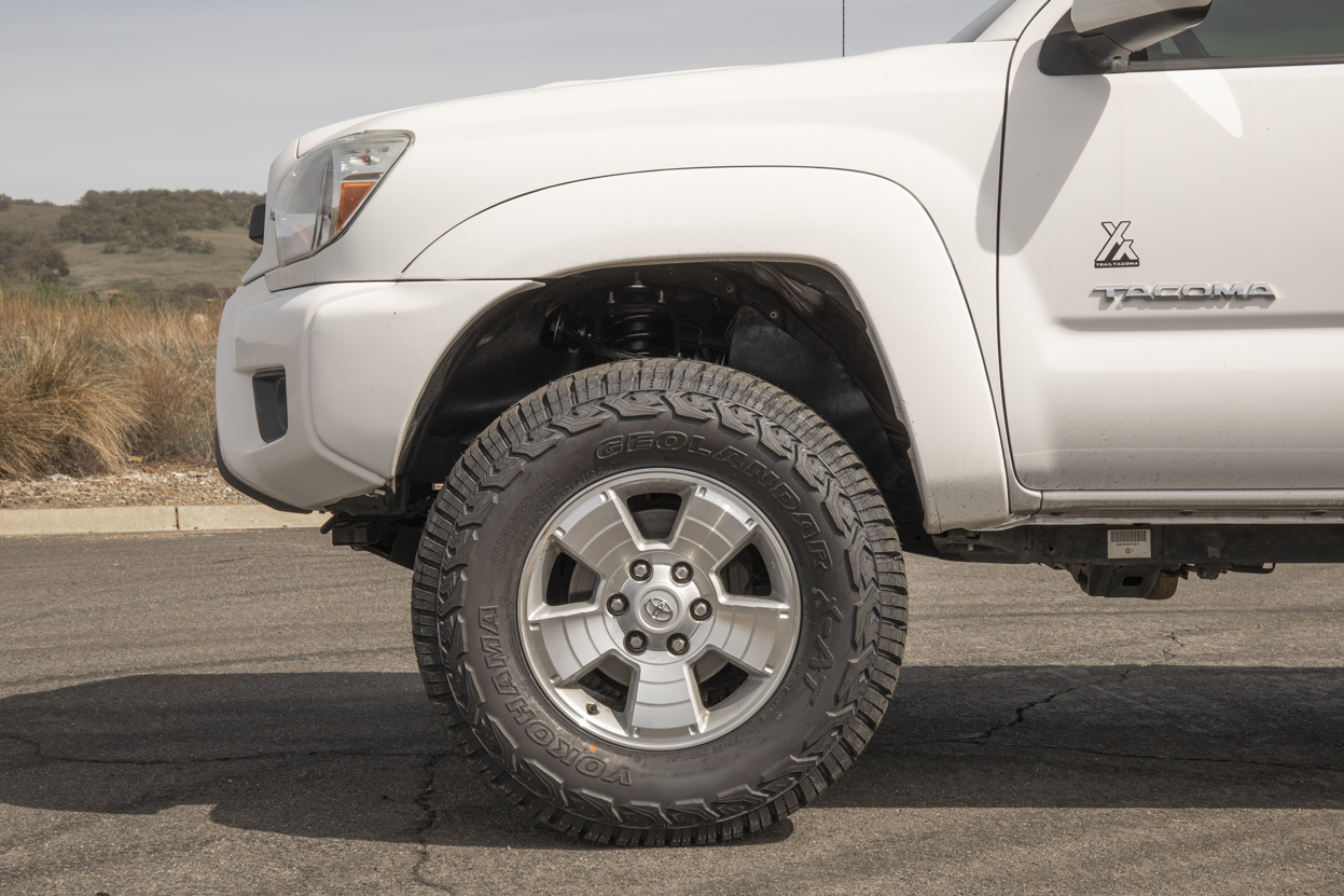 """33"""" Tires and Regearing - What Gear Ratio for 33"""" Tires"""